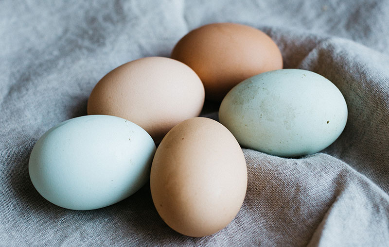 Four Ways to a Mindful and Guilt-Free Easter
