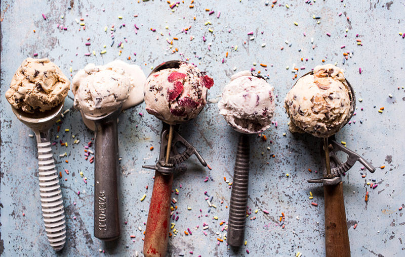 This LA Ice Cream Cleanse Promises to Help You Detox and Lose Weight
