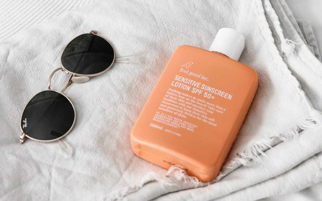 Think Sunscreen Is Just For Summer? Think Again