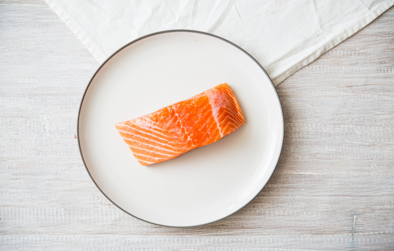 Macadamia-salmon-recipe