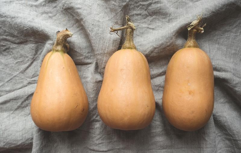 Butternut-pumpkin