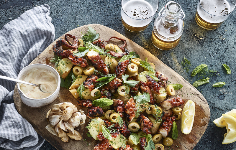 grilled-octopus-salad