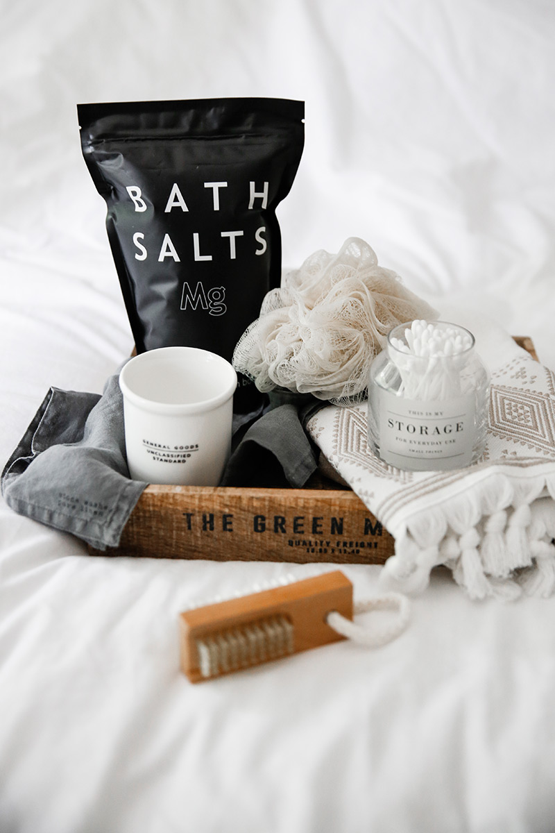 Salt Lab Bath Salts
