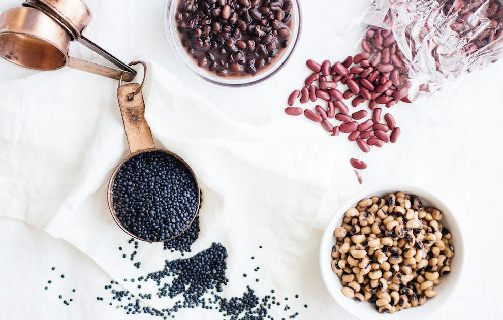 Why Legumes Are a Must Eat, and How to Eat them!