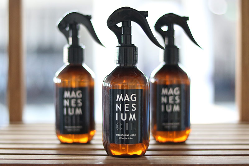 Sleep Sound With This Salty Gem: The New Magnesium Oil That Everyone