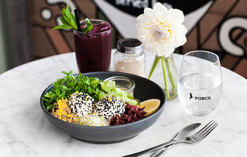 Up Your Breakfast Game With 7 of the Best Breakfast Salads in Sydney