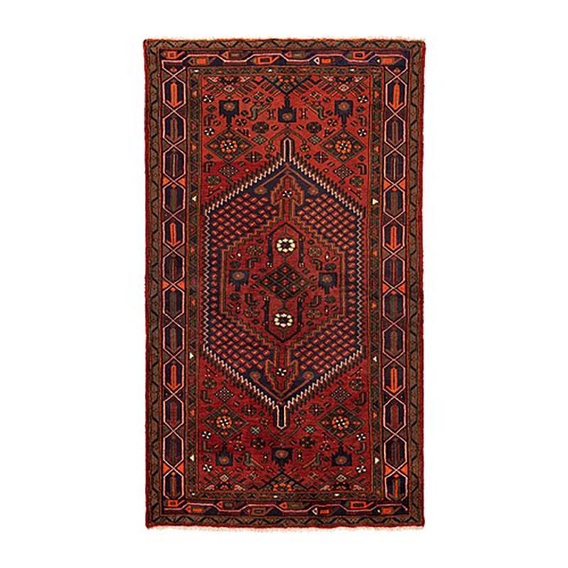 persisk-hamadan-rug,-Ikea,-