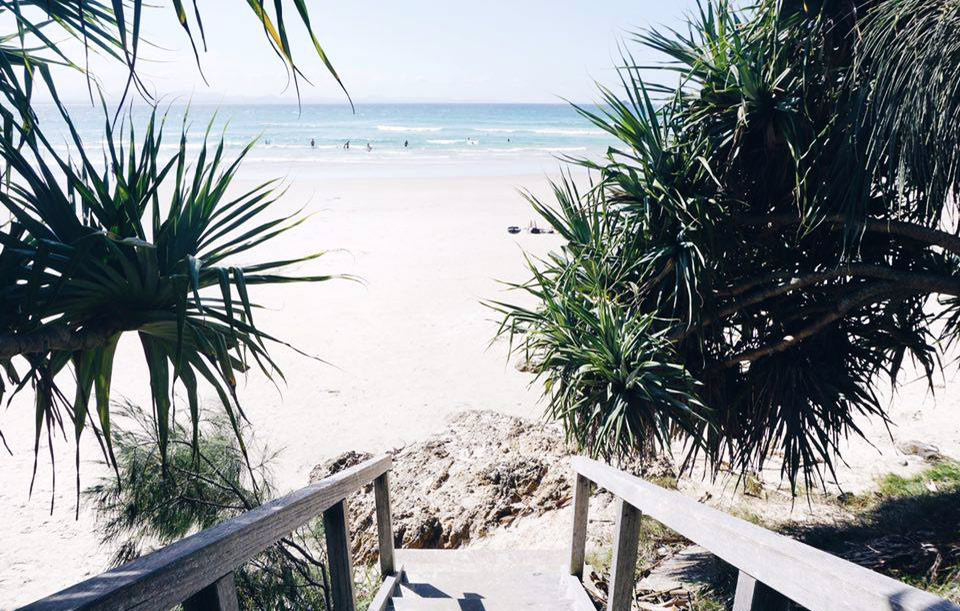 The Perfect Byron Bay Girl's Weekend Away