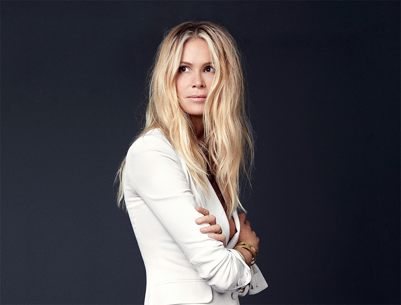 LIFE WITH ELLE MACPHERSON