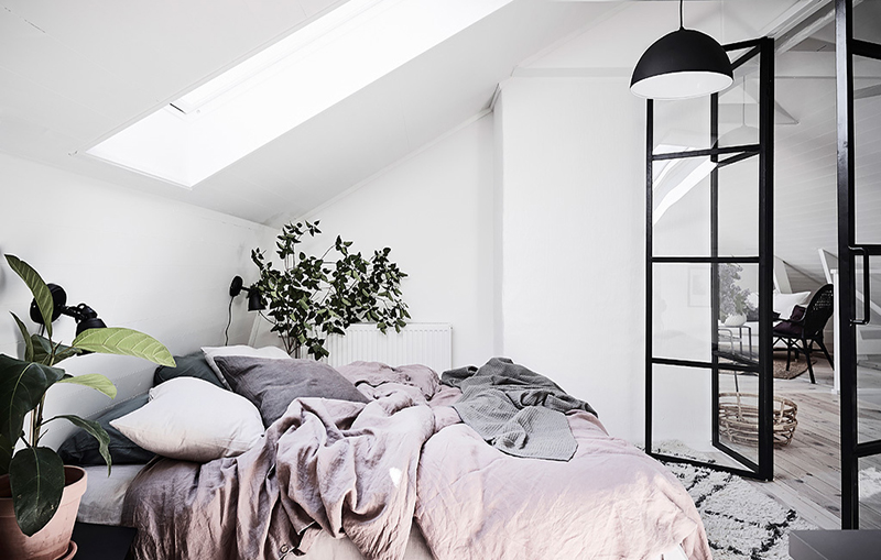 Loft Lust: Dreamy Interior Inspo