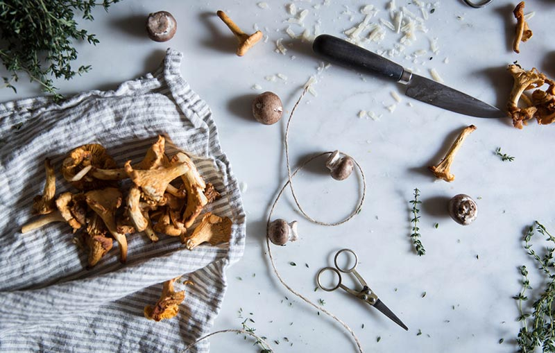 """Magic"" Mushrooms: The New Superfood?"