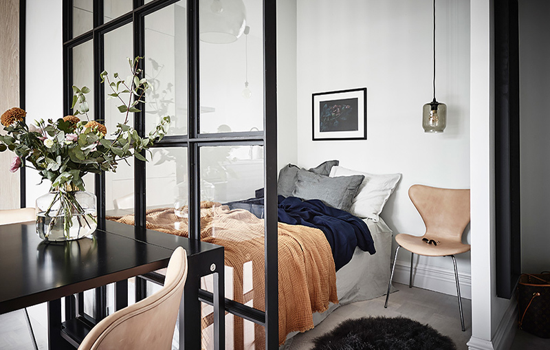 Homespo – The Modern Apartment.