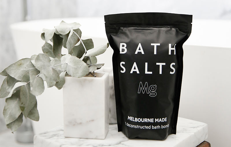 This Bath Detox Is Now A Thing. Yep, This Is Not A Drill!