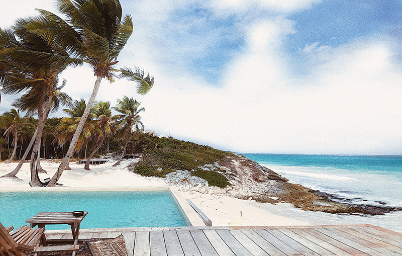 Tulum Dreaming – The Mexico Must Do Destination