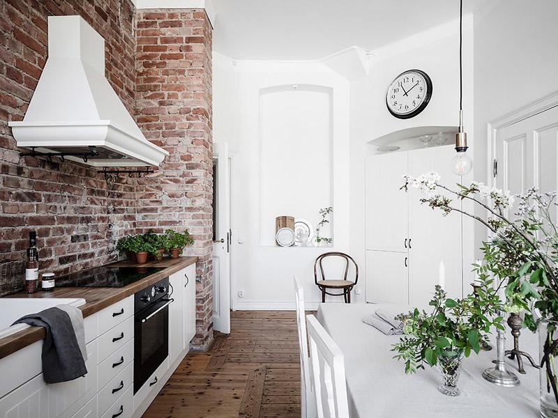 white-interior-with-brick