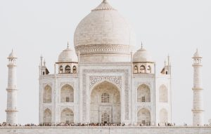 Win a trip to India + exclusive travel pack