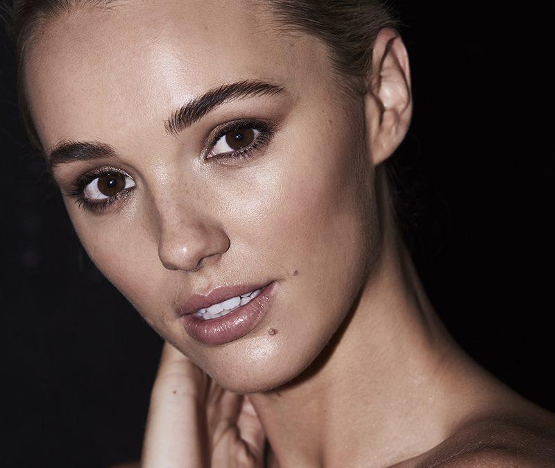 Beauty With Brooke Hogan