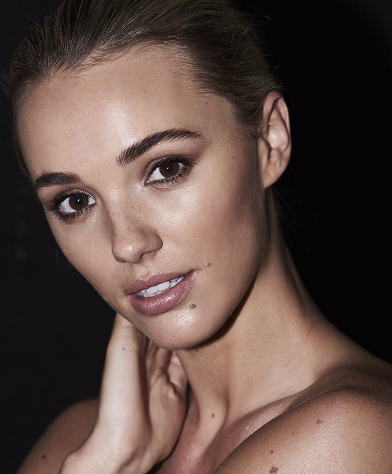 Brooke Hogan beauty
