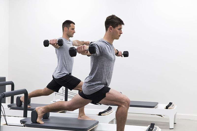 Core+ Hot Pilates