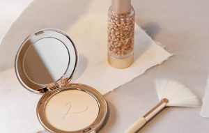 THE NATURAL MAKEUP BRAND TO HAVE ON YOUR RADAR