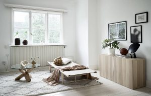 INTERIOR HOME INSPO FOR THE MINIMALIST