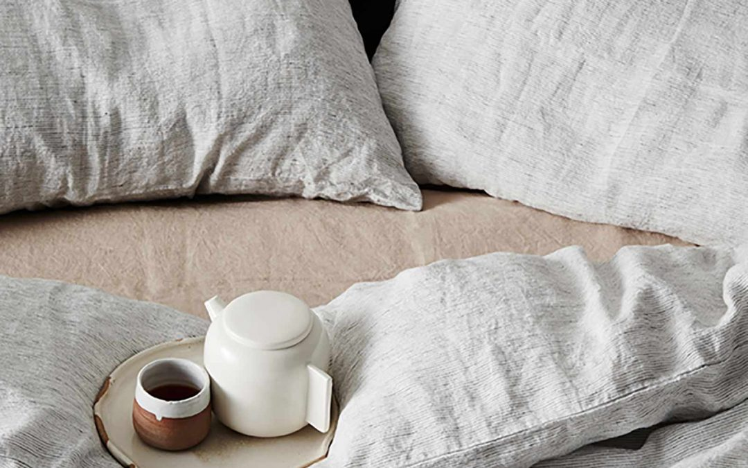 Why everyone is investing in silk pillowcases
