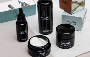 MERE SKINCARE: THE FUTURE  OF NATURAL BEAUTY