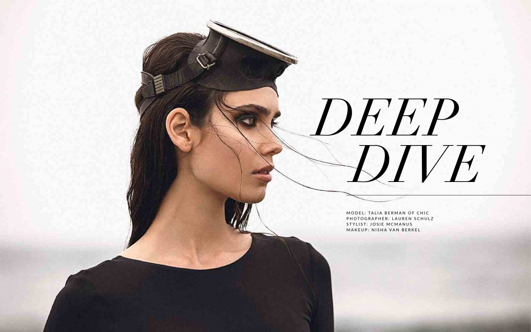 DEEP DIVE | STYLE EDIT