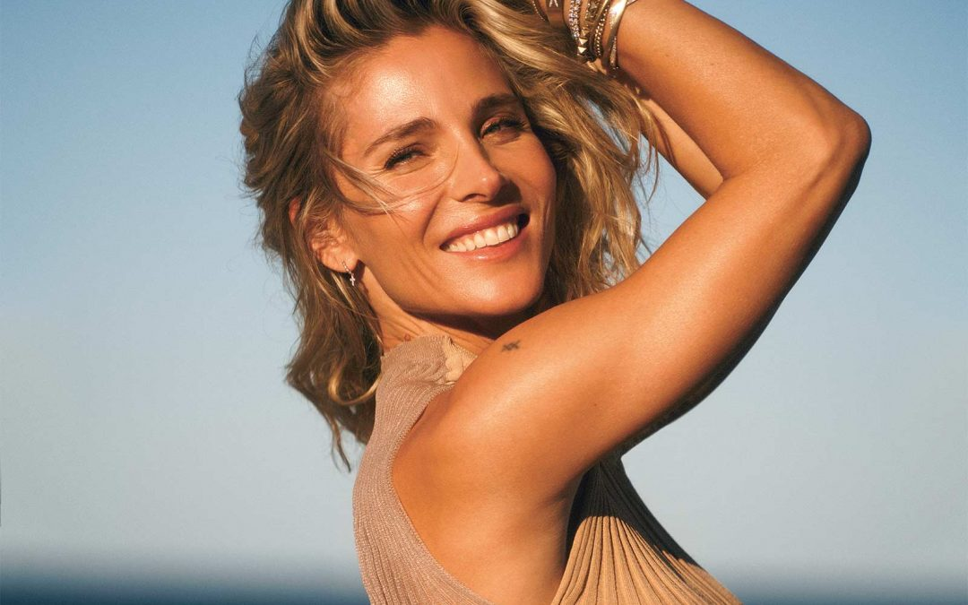 The power of one: Elsa Pataky