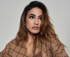 Time to Shine – An interview with Ally Brooke
