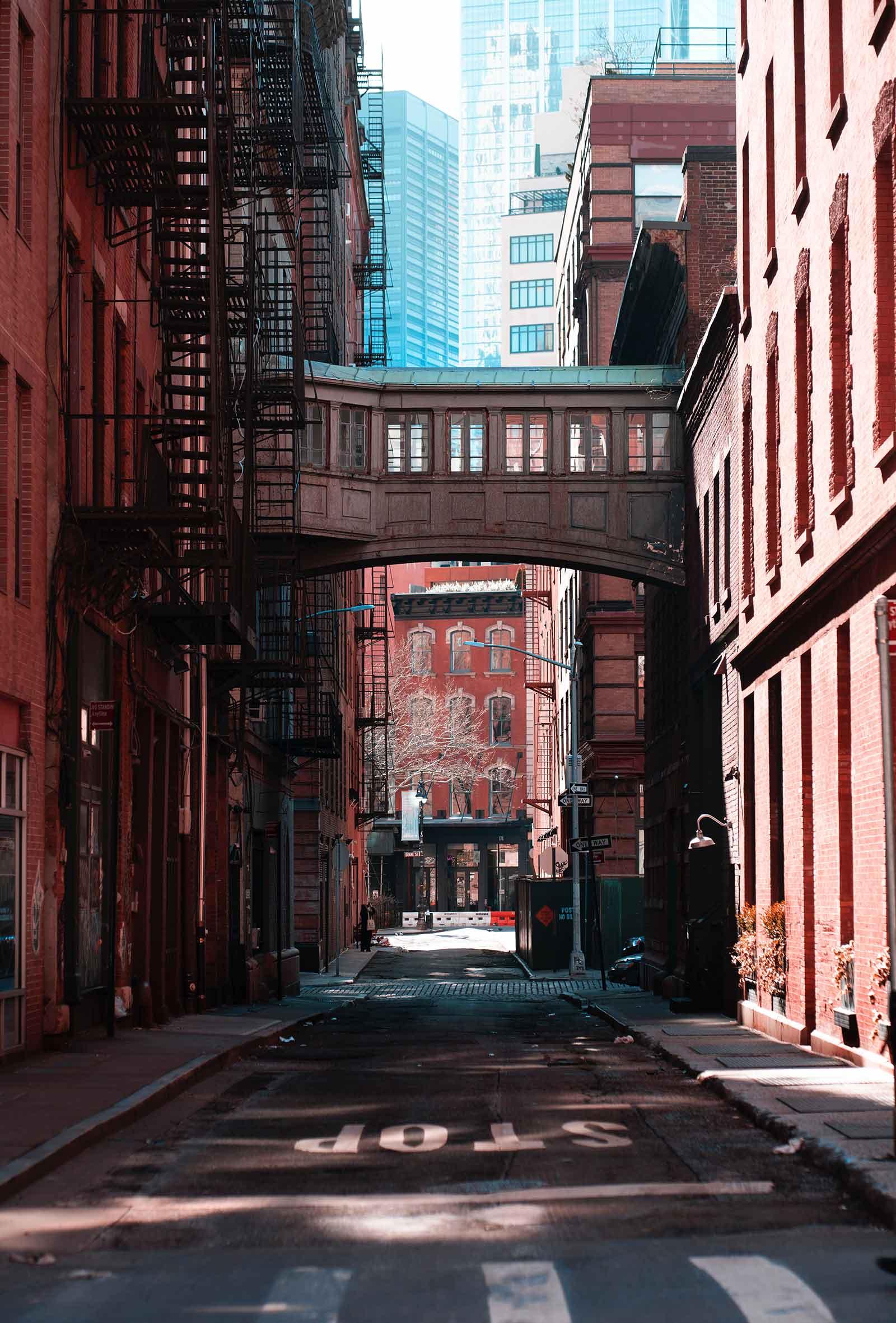 NYC-Streets