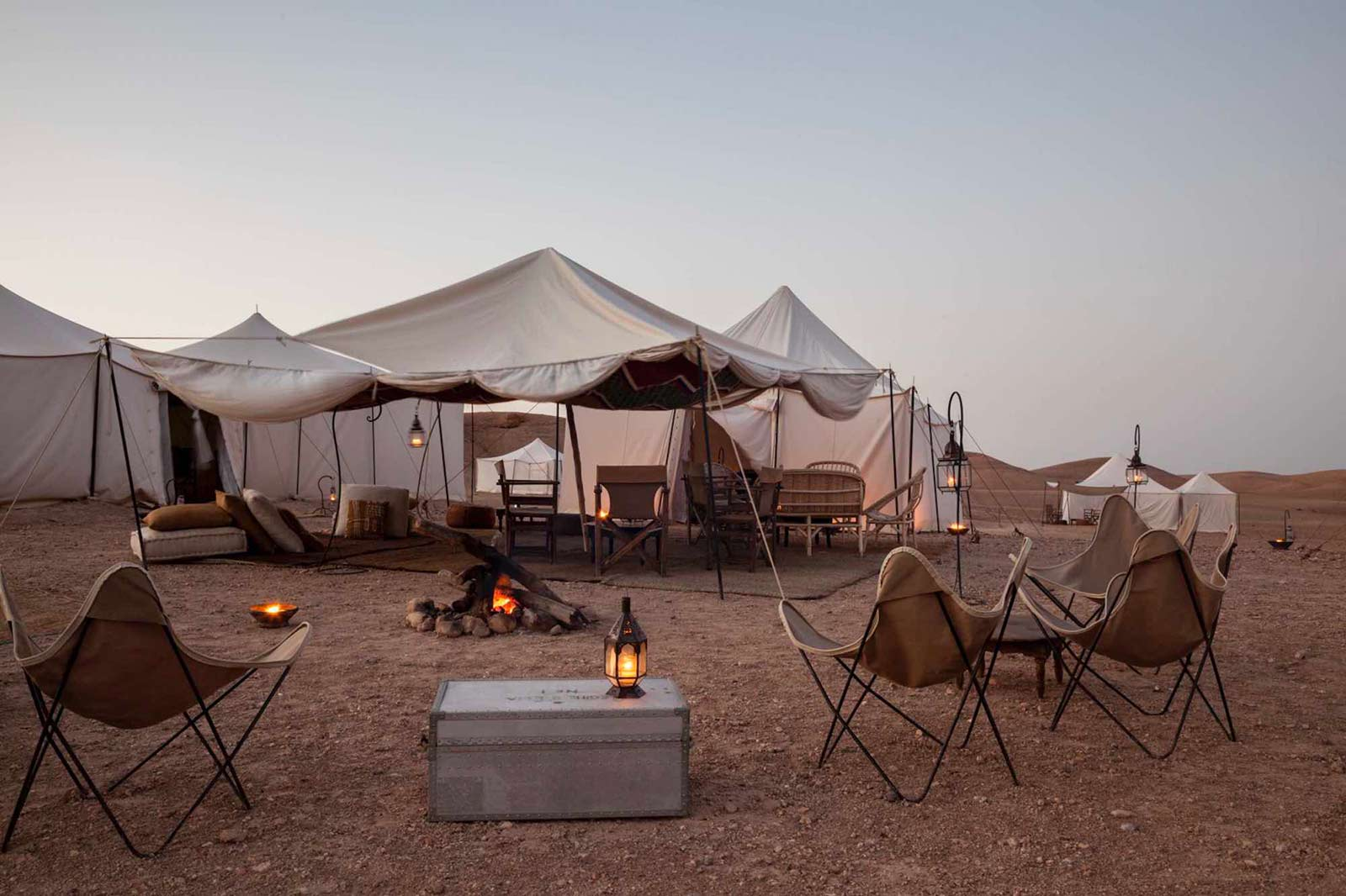 Scarbeo Camp