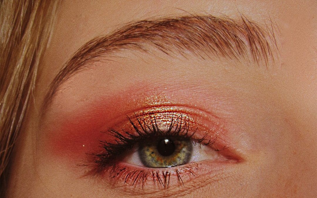 Isolation eyebrow hacks brought to you by Crown Director of Spas, Emma McGrady