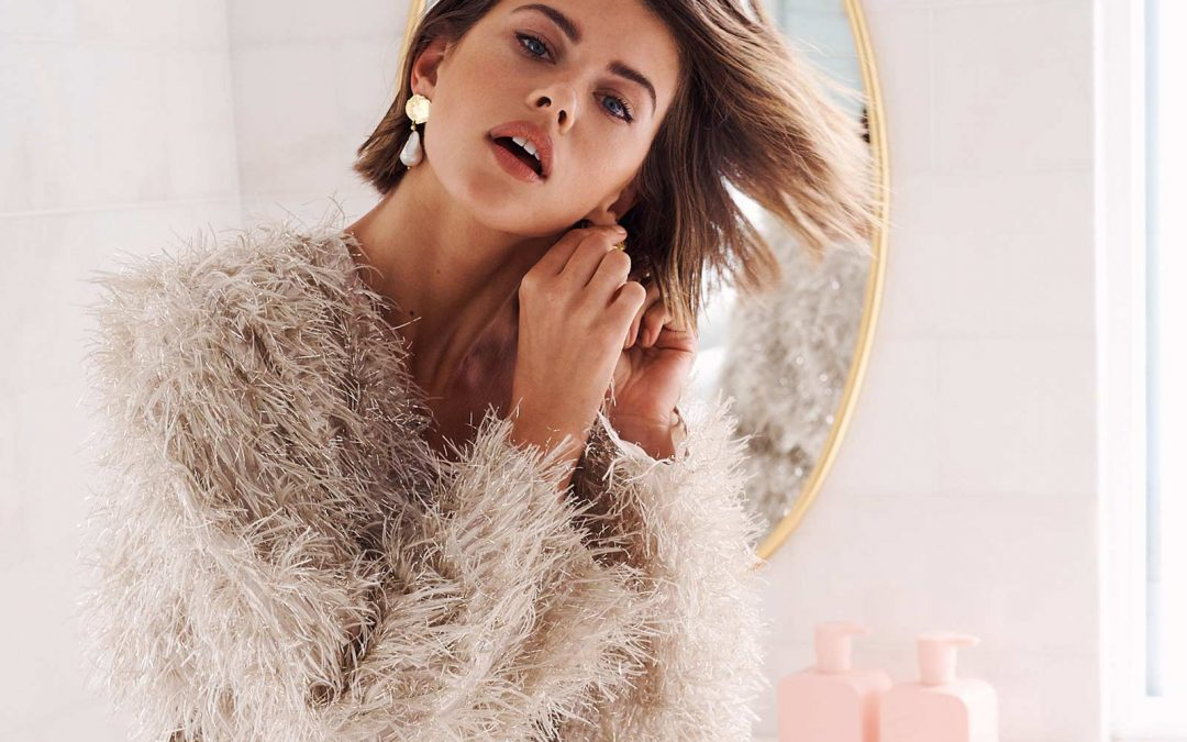 MONDAY: The Chic New Haircare Range That Ticks All the Boxes