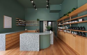 Astrid: Australia's First Female-Led Dispensary