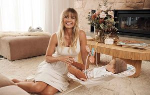 ELYSE KNOWLES REVEALS HER DEBUT COLLECTION OF MUST-HAVE NURSERY PRODUCTS
